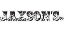Jaxson's Ice Cream Parlor 128 S Federal Hwy. Dania Beach, FL 33004 (954) 923-4445