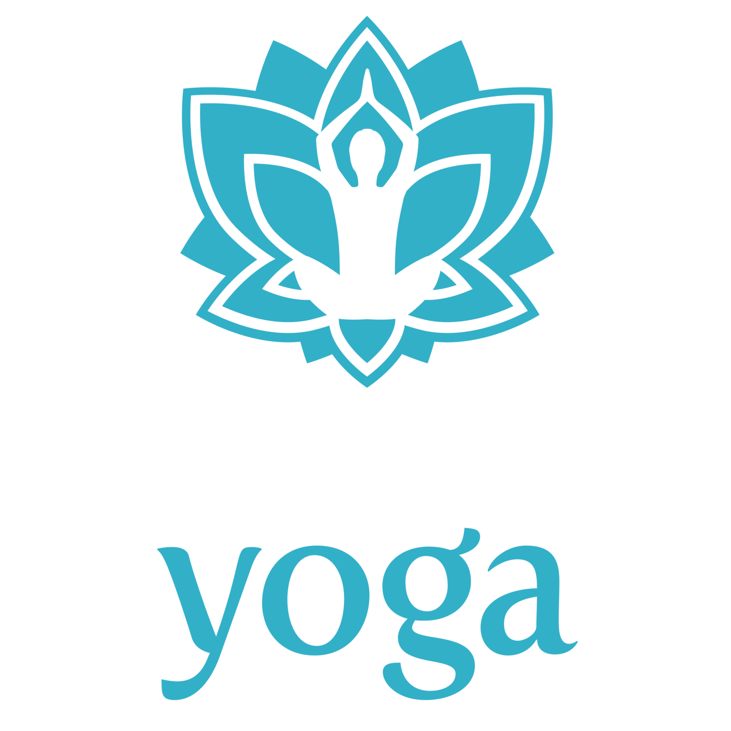 Mindful Yoga by Sherri