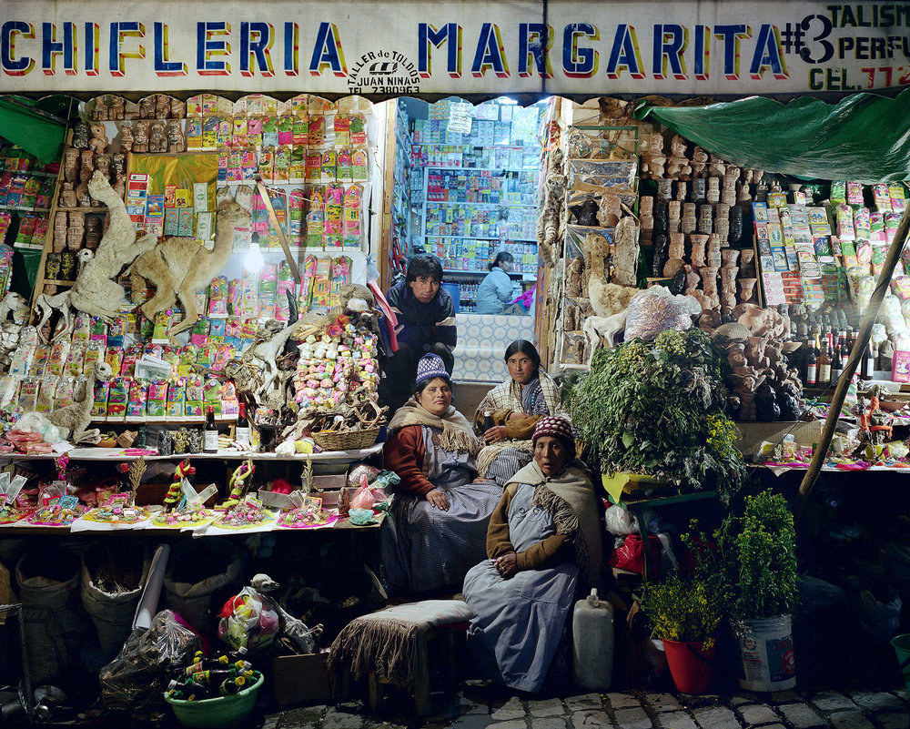 Vance Gellert, Huasao, Peru, 2010, 17 x 22'' , Archival Inkjet