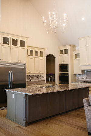 We transform your home into the home of your dreams. -