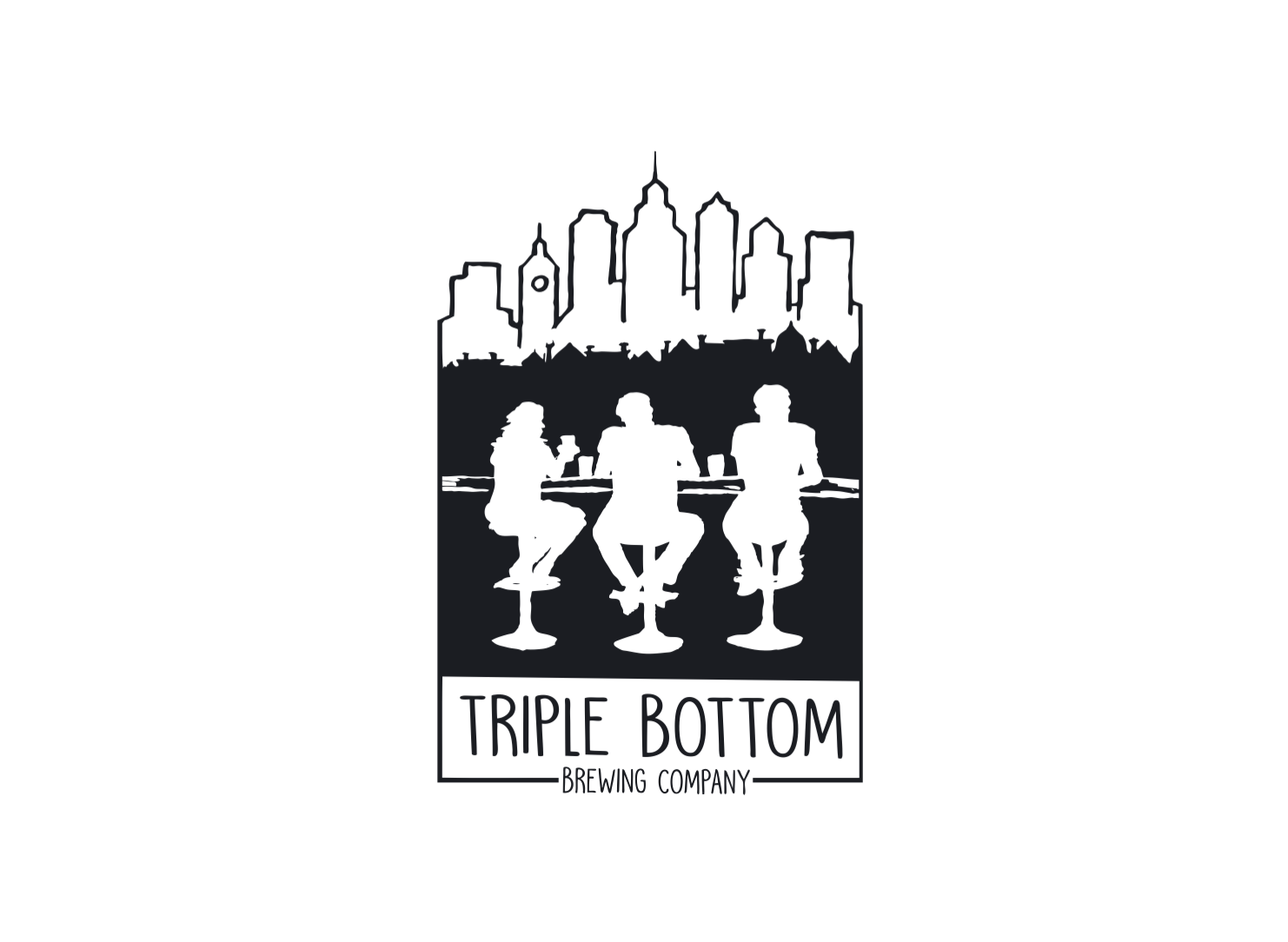 TRIPLE BOTTOM BREWING CO.