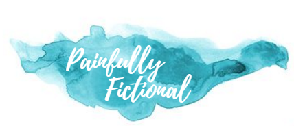 Read my full interview with Painfully Fictional here! -