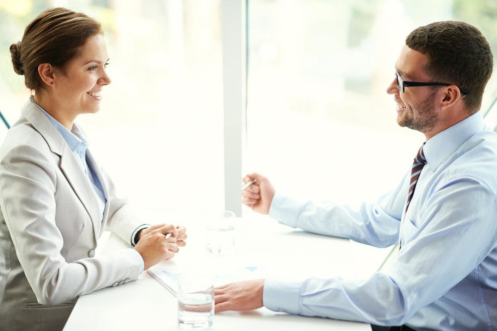 Executive and Leadership Coaching
