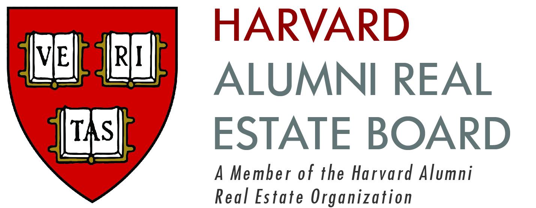 Harvard Alumni Real Estate Board