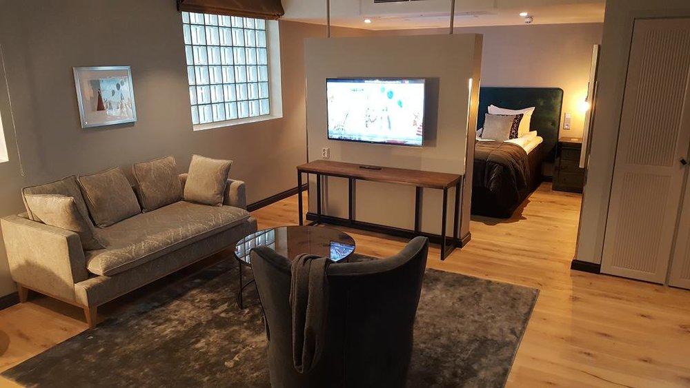 Hotel F6 Room