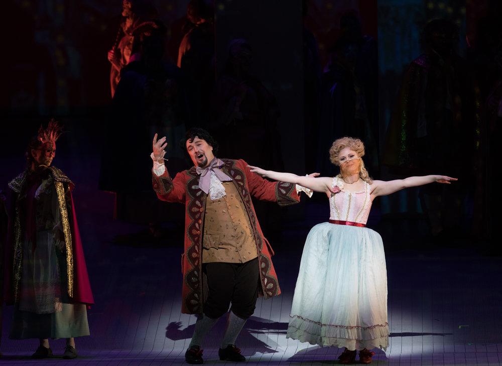 Ragotski - Candide - Palm Beach Opera
