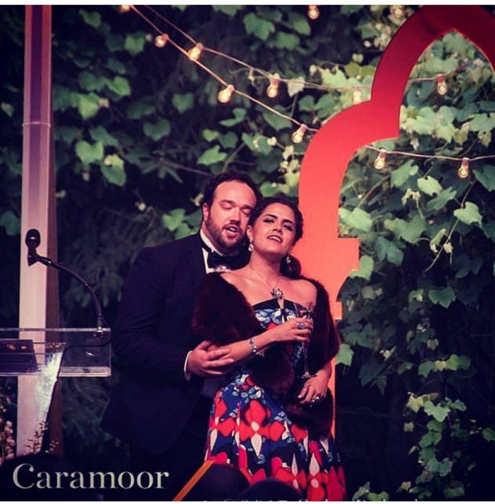 Brindisi - La traviata - Bel Canto at Caramoor