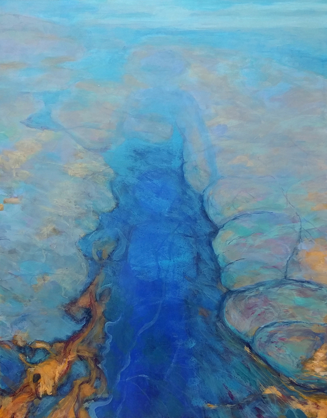 Shoalhaven NOW Contemporary Art Prize  - Exhibition on now in the Main and Foyer galleries at the Shoalhaven City Arts Center and Regional Gallery, up until 8th of July 2017. This work from my current series is a finalist.For more information about the show, visit:Shoalhaven NOW
