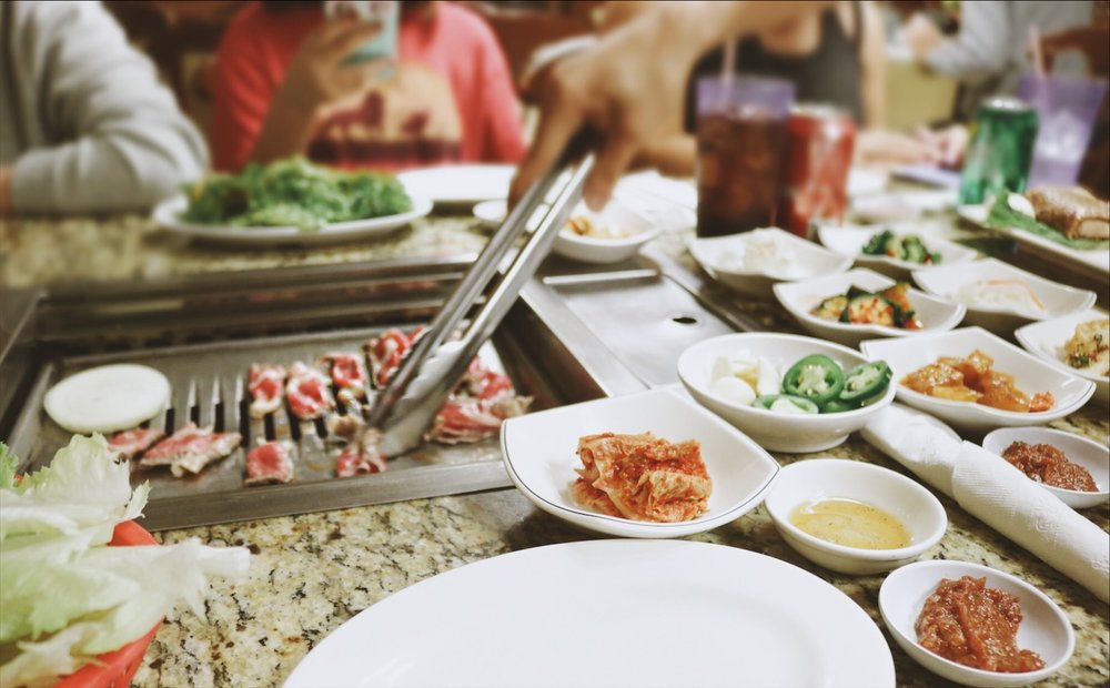 If you live in the area or are looking for great Korean BBQ, the drive will be worth it!