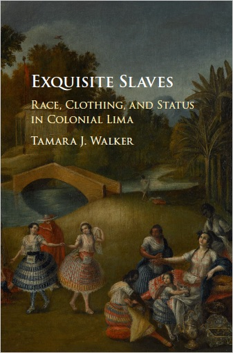 Cambridge University Press, June 2017  - Now available in paperback!   Recipient of the 2018 Harriet Tubman prize for the best nonfiction book published in the United States on the slave trade, slavery, and anti-slavery.