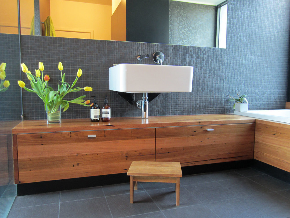 Thornbury Residence Bathroom