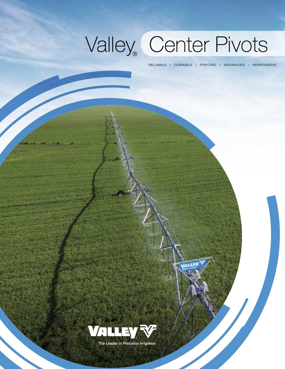 Center Pivot Brochure
