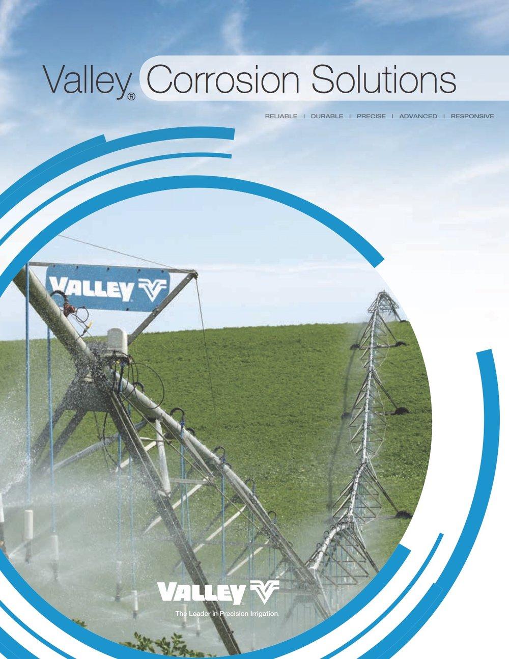 Corrosion Solutions Brochure