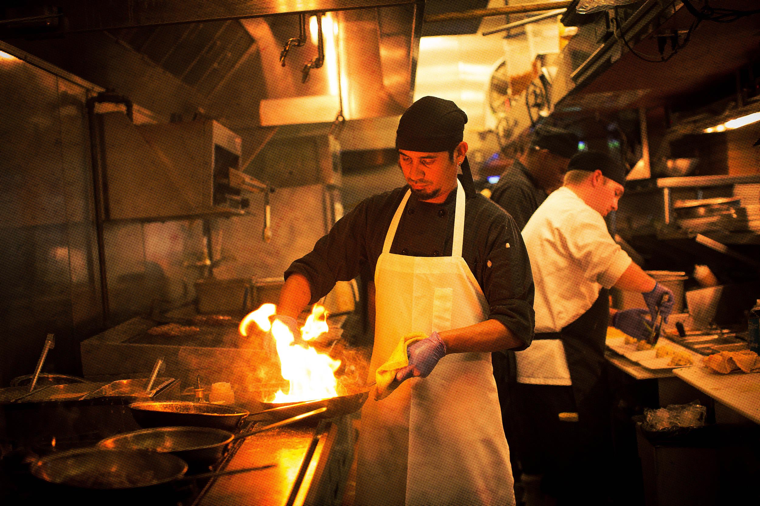 Twigs Bistro and Martini Bar | Restaurant & Bar | Regional American ...