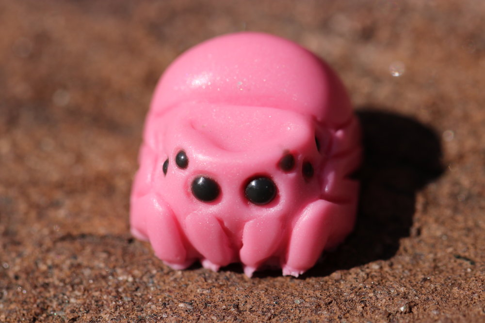Daemonic Bubblegum