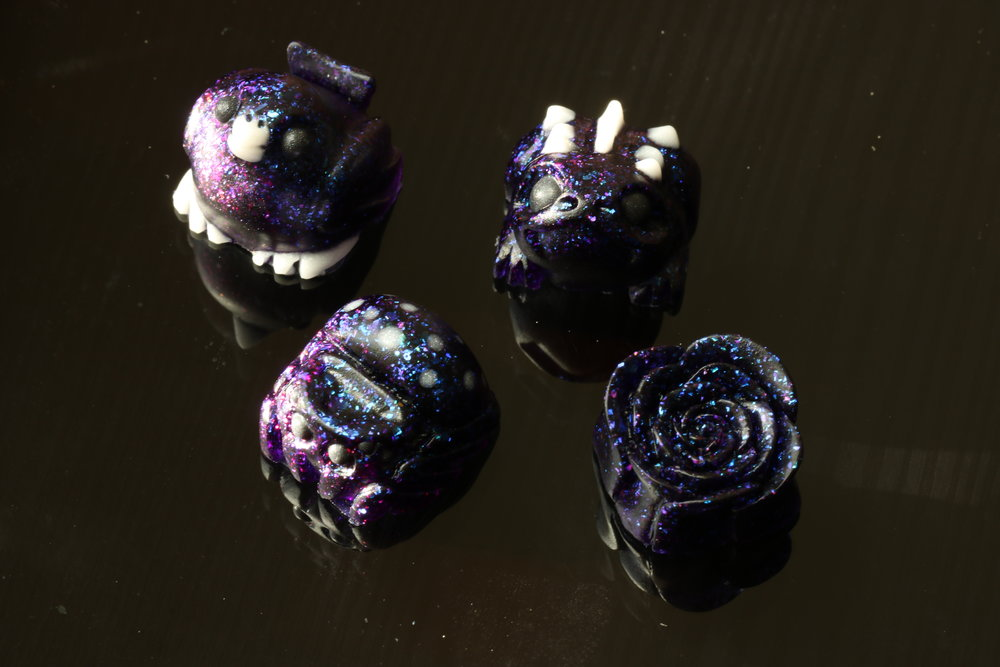 Iris Nebula Set