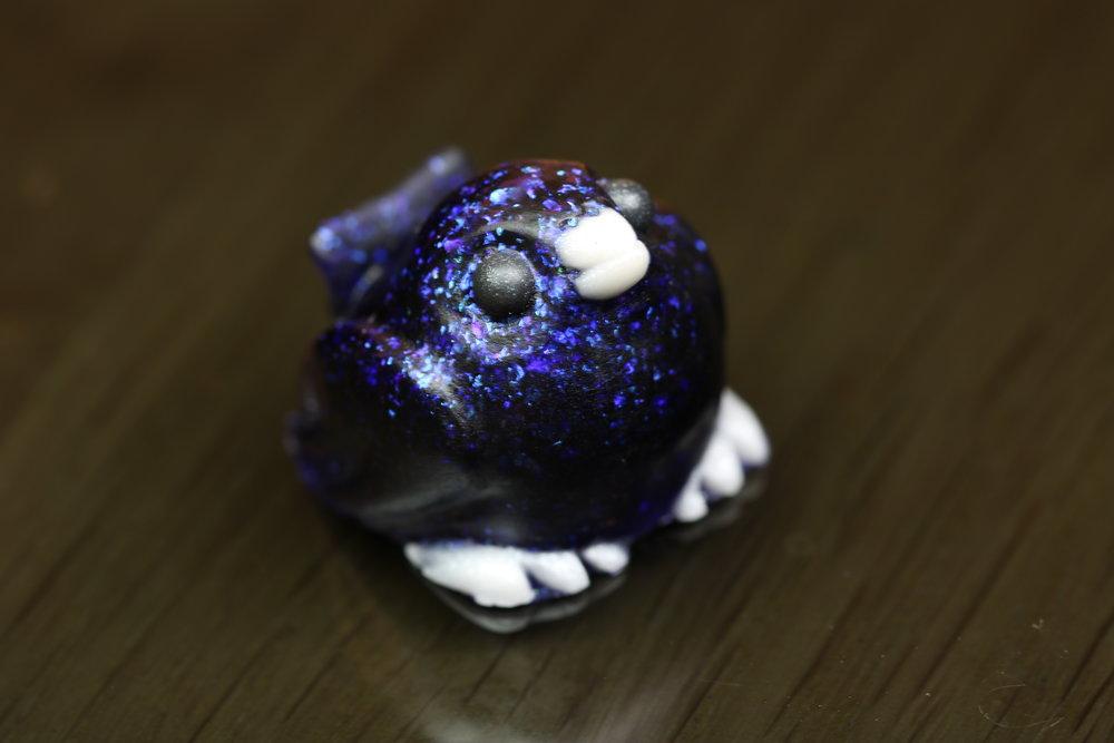 Iris Nebula Birb