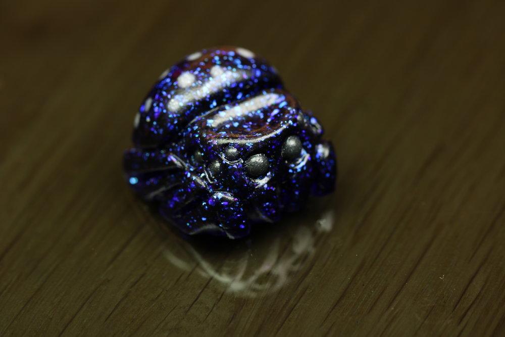 Iris Nebula Spooder