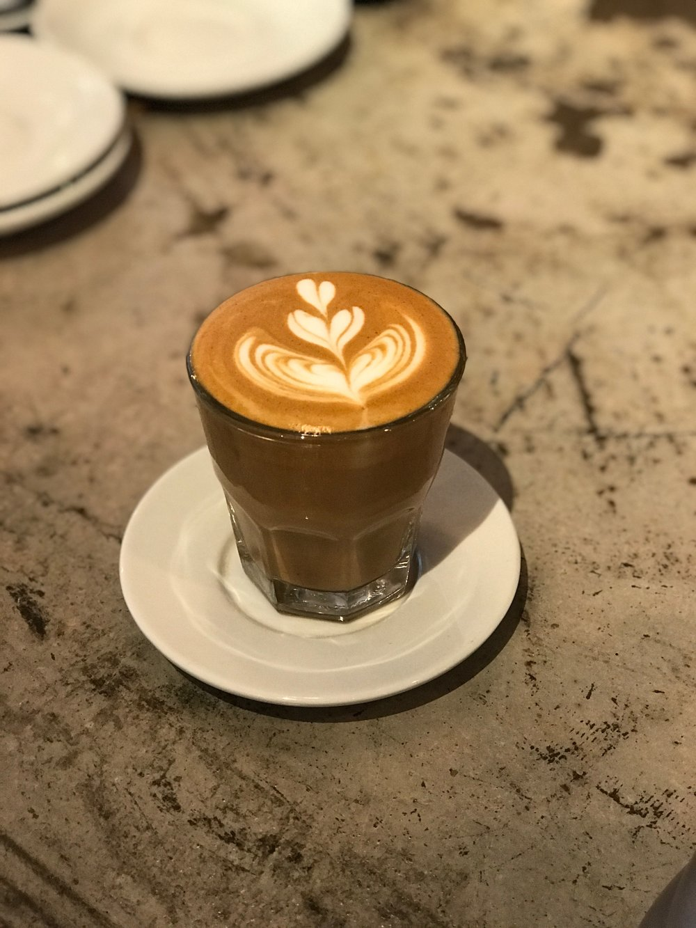 Why 50 Coffee Hong Kong