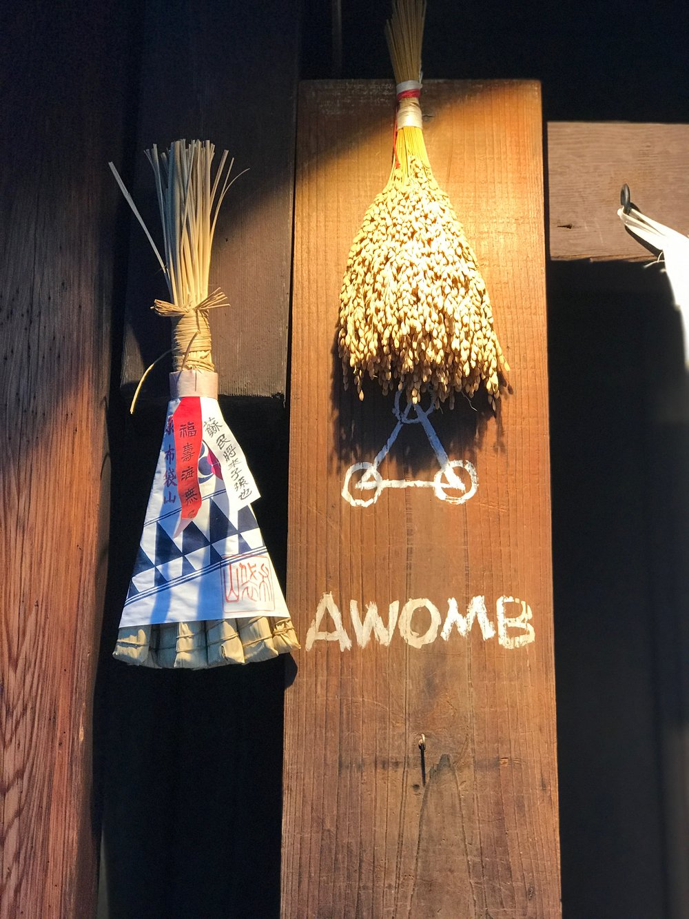 Awomb best food restaurants in kyoto japan