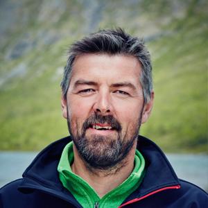 Harald Rune Øvstedal