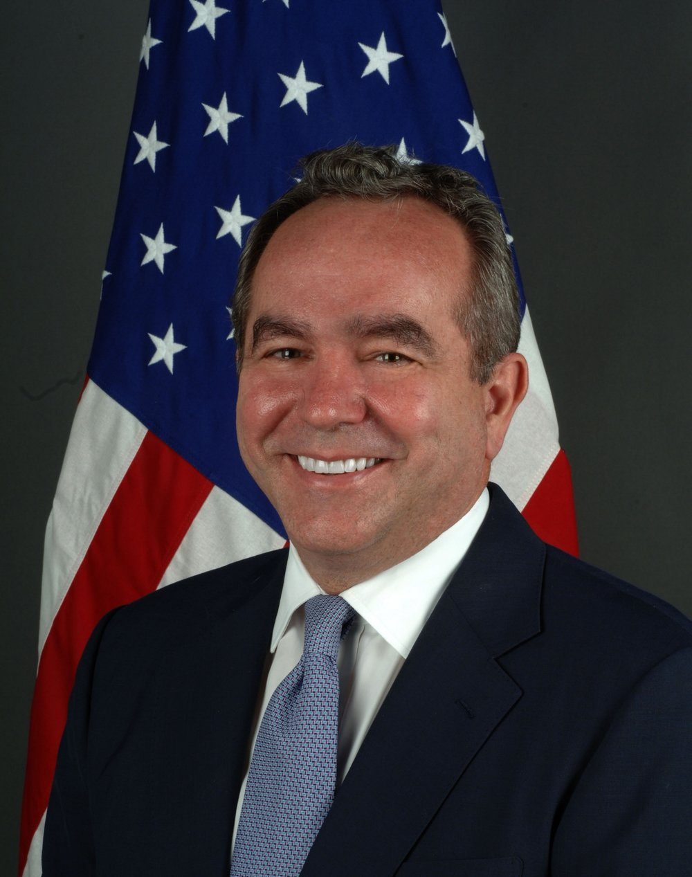 The Honorable Kurt M. Campbell (U.S. Navy), Chairman and Chief Executive Officer, The Asia Group