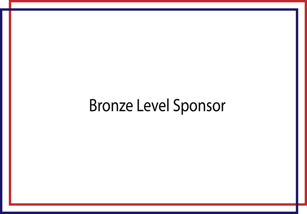 $5,000 USD Each Bronze Sponsor will receive: • 1 general Summit Registration • Listing as a Bronze Sponsor in Summit materials, including the Summit website, printed program, and press releases • Logo featured on the Summit website linking to your corporate website