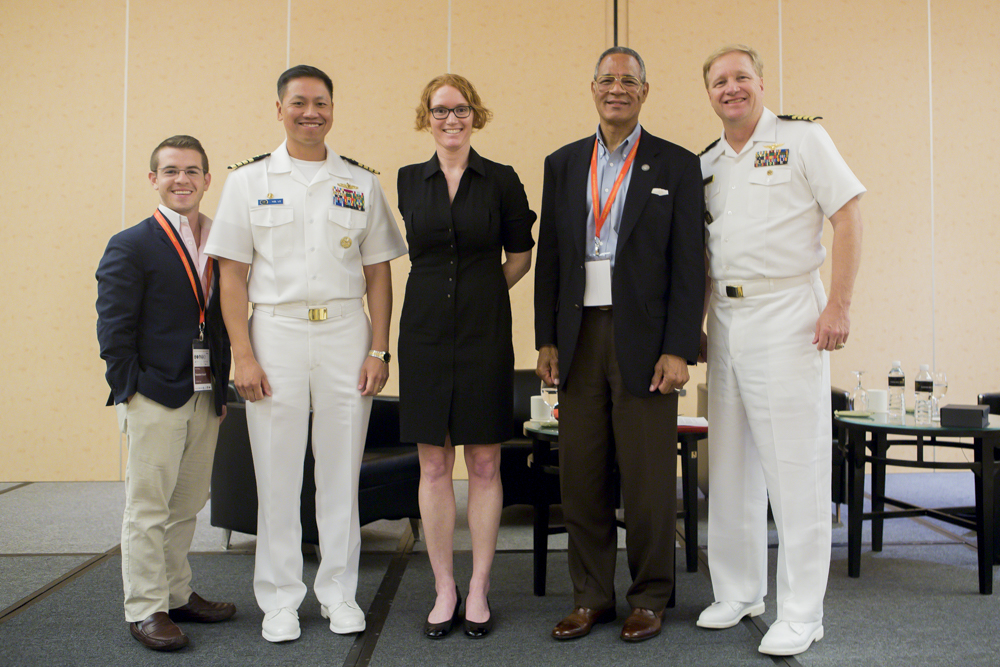 Welcome to the 3rd Annual   Service Academies Global Summit    June 14-16    Join Us