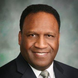 LTG (ret.) Larry R. Jordan (USMA '68), Chairman, West Point Association of Graduates