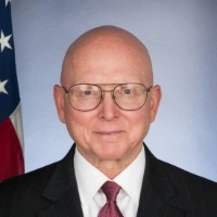 Admiral (Ret.) Robert J. Papp (USCGA '75), 24th Commandant of the U.S. Coast Guard; U.S. Special Representative for the Arctic