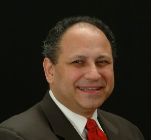 Mr. Carlos Del Toro (USNA '83), President, SBG Technology Solutions