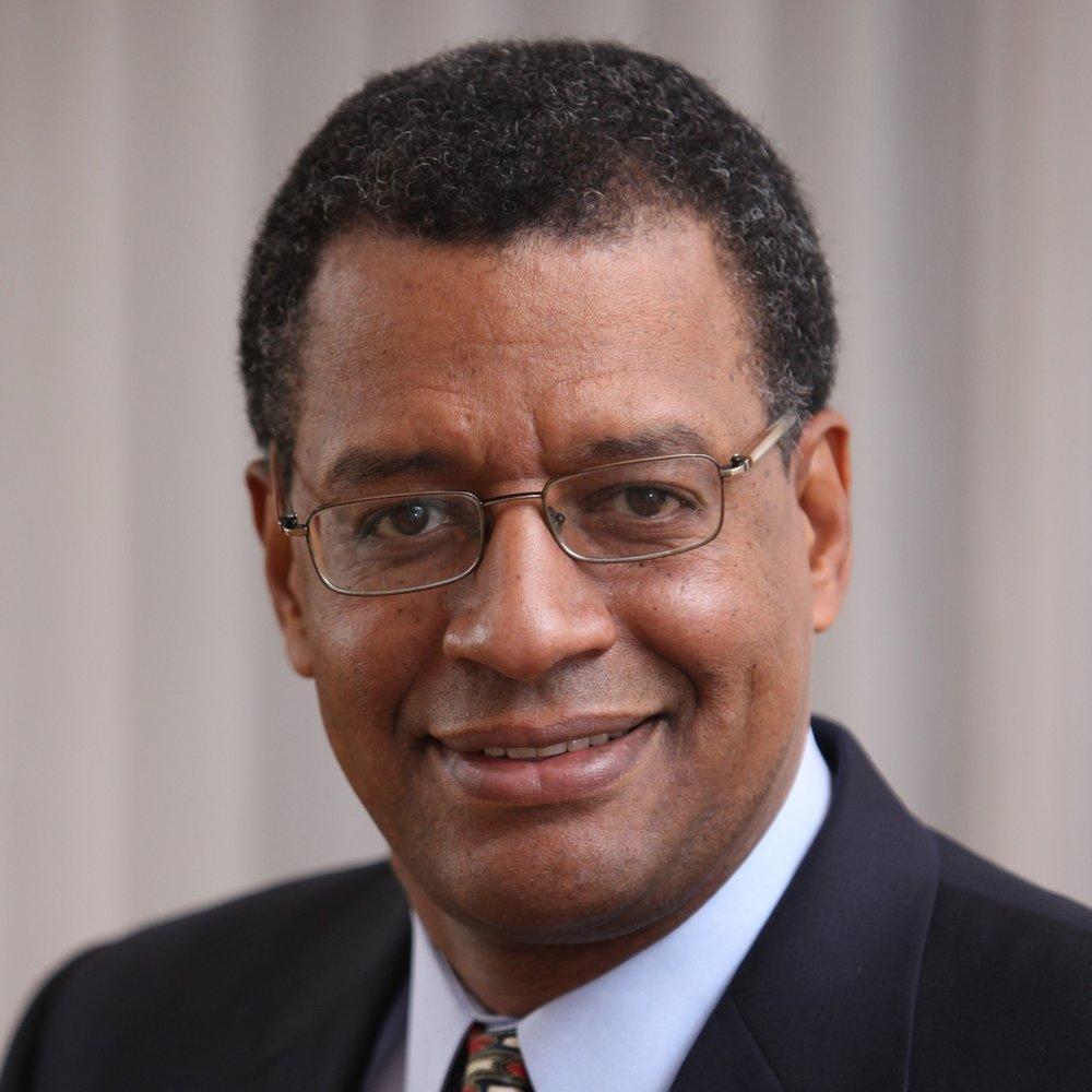 Mr. Herman E. Bulls (USMA '78), International Director & Vice-Chairman, Americas, Jones Lang LaSalle; Director, West Point Association of Graduates