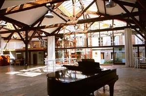 Ideal Artist House n°2, Rens Lipsius Paris.