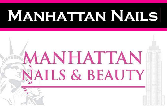 Manhattan Nails Brows & Lashes
