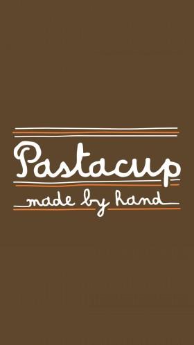 Pasta Cup // 9439 6166