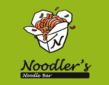 Noodler's Noodle Bar // 9439 6887