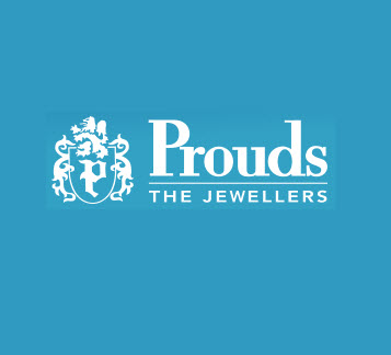 Prouds The Jewellers // 9439 6033