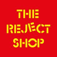 The Reject Shop // 9419 1033