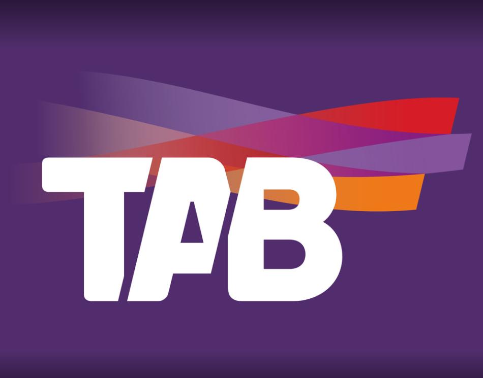 TAB // 1300 363 688