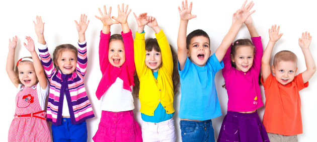 Importance of Preschool for Your Children