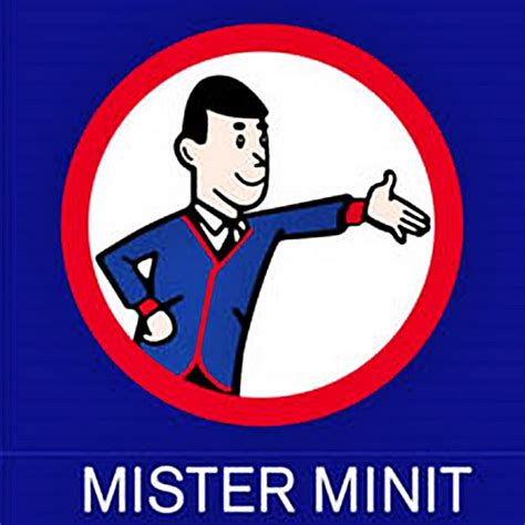 Mister Minit // 9439 6899