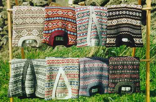 Fair Isle Jumpers