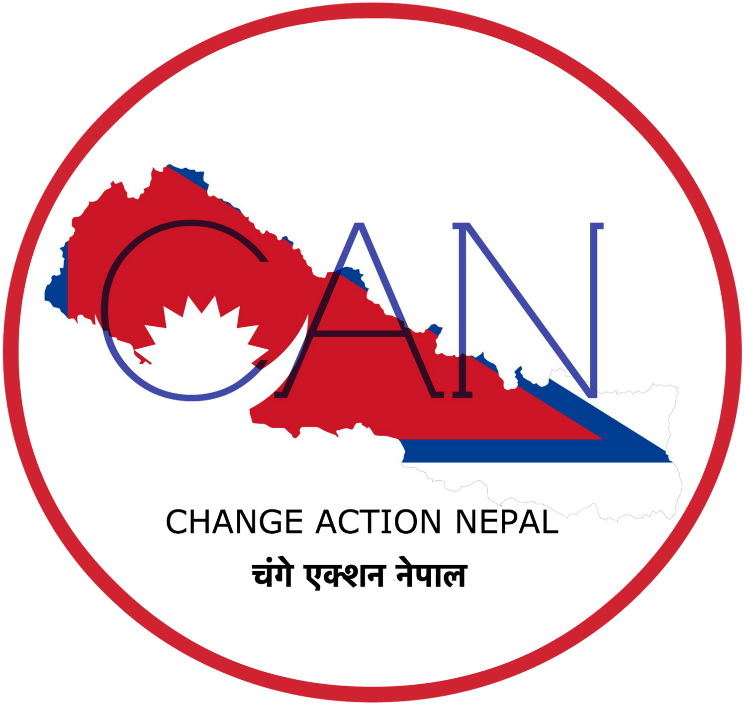 Change Action Nepal