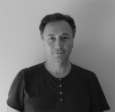 David B, architecte DPLG