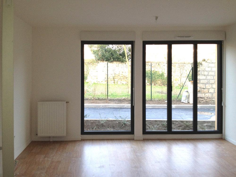 Atelier Prevost architectes - Construction de 7 logements sociaux à Auvers sur Oise