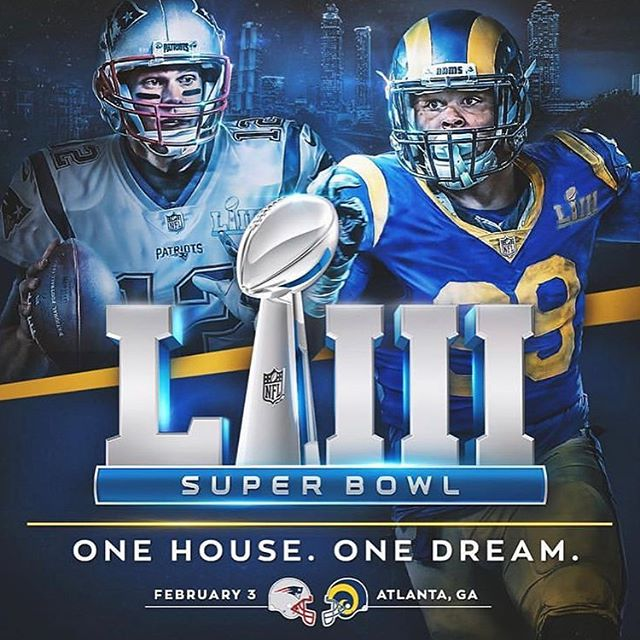 The @rams are headed to the #superbowl  Are you?? Our team will be at the big game and take care of your transportation needs. We also can help with tickets to the big game, exclusive events and tailgate. #onlythebest #rams #nfl #chauffeur #limo