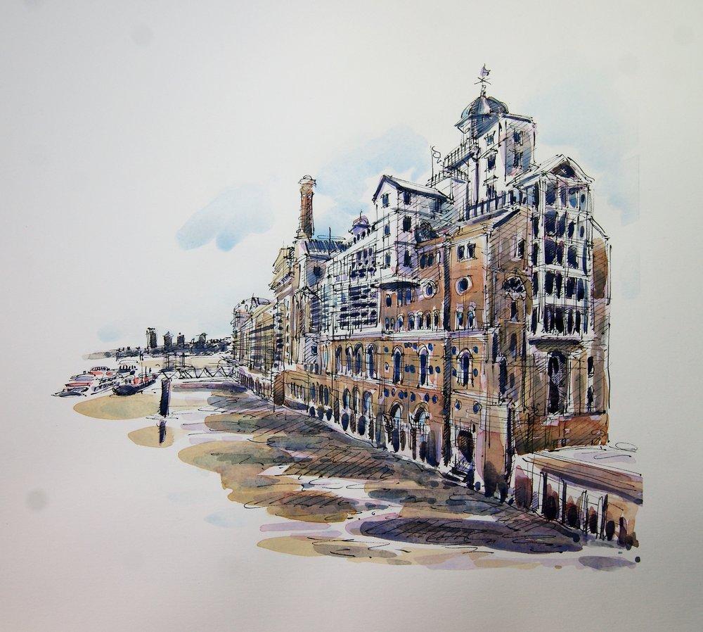 CommissionButlers Wharf.JPG