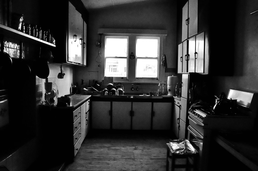 Your Kitchen, Melbourne, 2015