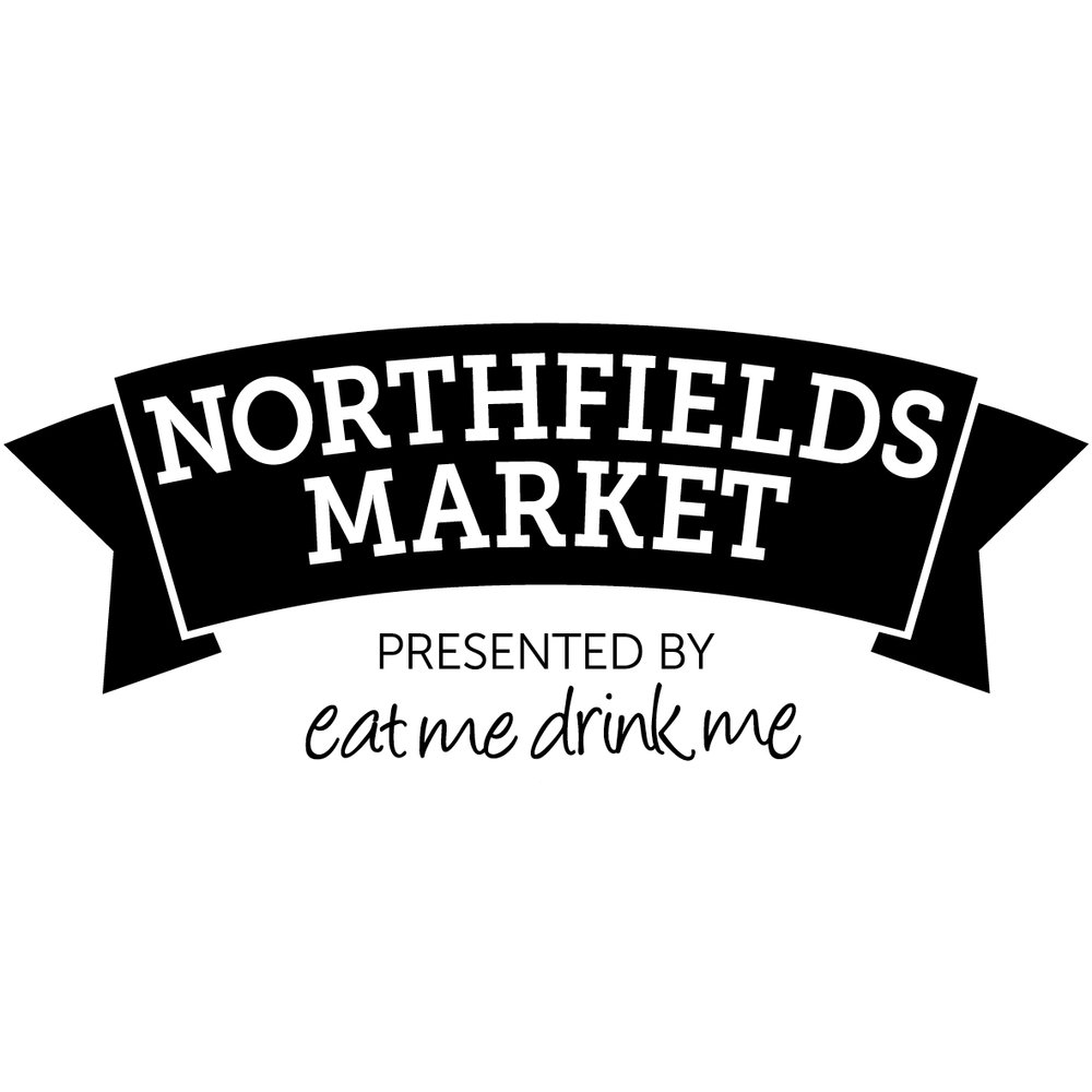 Northfields Market, presented by eat me drink me
