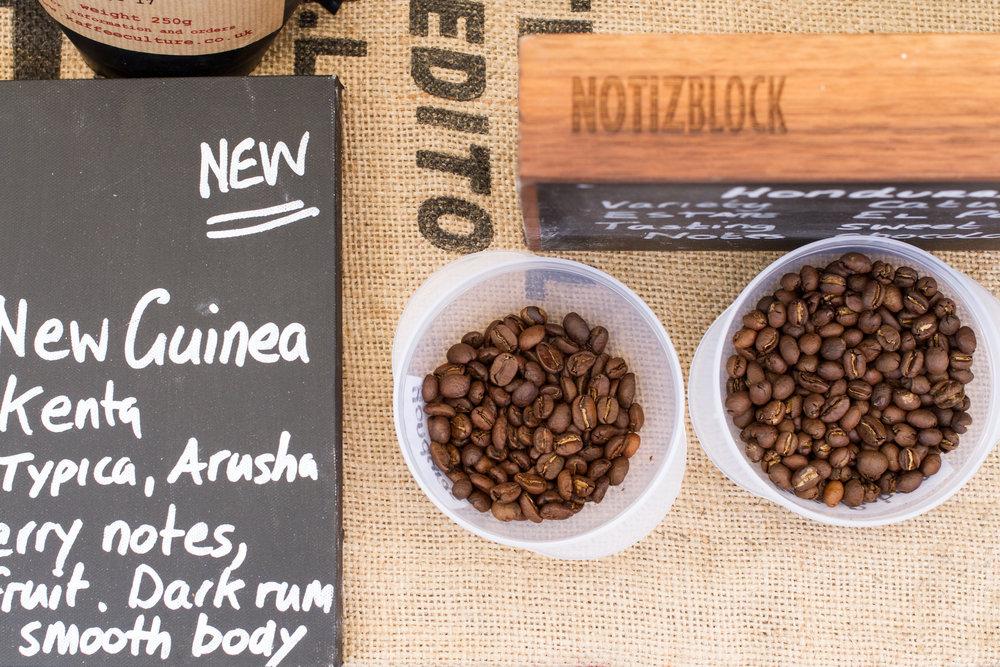 Kaffee Culture